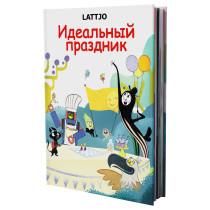 Книга ЛАТТО артикуль № 203.407.39 в наличии. Интернет магазин IKEA Беларусь. Недорогая доставка и монтаж.