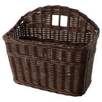 Корзина ГАББИГ темно-коричневый артикуль № 803.220.68 в наличии. Онлайн магазин IKEA Беларусь. Недорогая доставка и соборка.