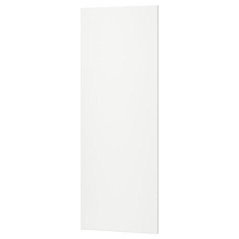 Накладная панель ВОКСТОРП белый артикуль № 603.103.92 в наличии. Онлайн магазин IKEA Беларусь. Недорогая доставка и монтаж.