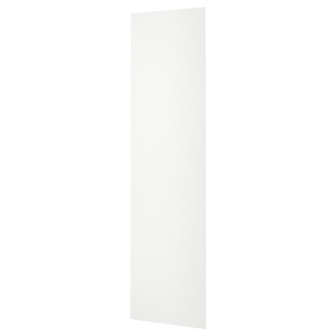 Накладная панель ВОКСТОРП белый артикуль № 703.103.96 в наличии. Онлайн сайт IKEA Минск. Быстрая доставка и монтаж.