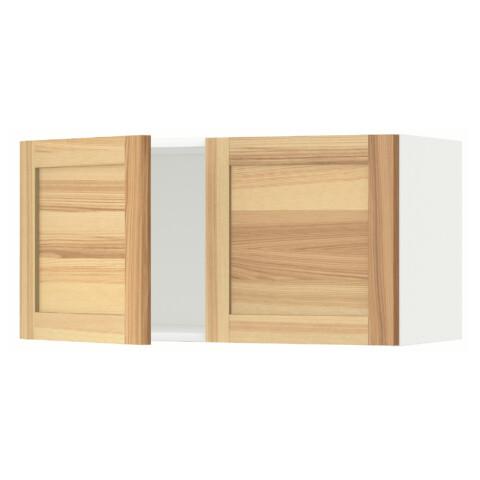 Навесной шкаф с 2 дверями МЕТОД белый артикуль № 891.342.23 в наличии. Онлайн сайт ИКЕА Республика Беларусь. Быстрая доставка и монтаж.