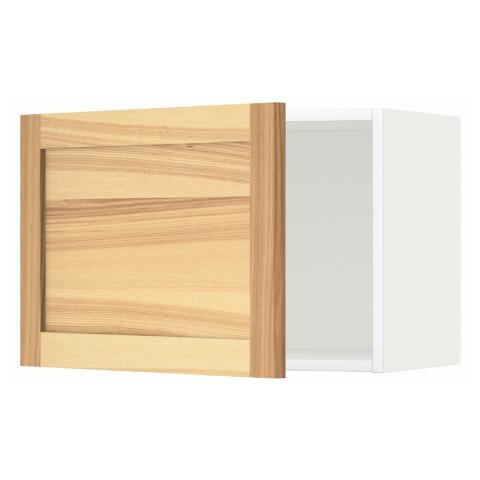 Шкаф навесной МЕТОД белый артикуль № 791.342.09 в наличии. Online сайт IKEA Беларусь. Недорогая доставка и монтаж.
