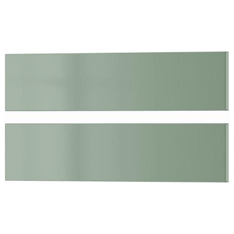 Фронтальная панель ящика КАЛЛАРП светло-зеленый артикуль № 203.365.77 в наличии. Онлайн сайт IKEA РБ. Быстрая доставка и установка.