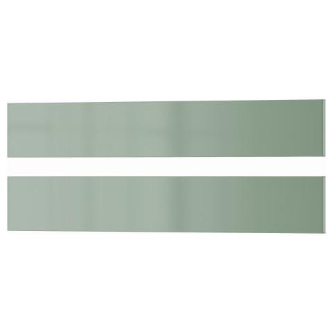 Фронтальная панель ящика КАЛЛАРП светло-зеленый артикуль № 603.365.80 в наличии. Интернет каталог IKEA РБ. Быстрая доставка и монтаж.