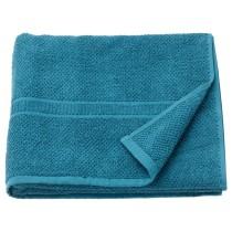 Банное полотенце ФРЭЙЕН зелено-синий артикуль № 103.335.22 в наличии. Интернет магазин IKEA Минск. Недорогая доставка и установка.
