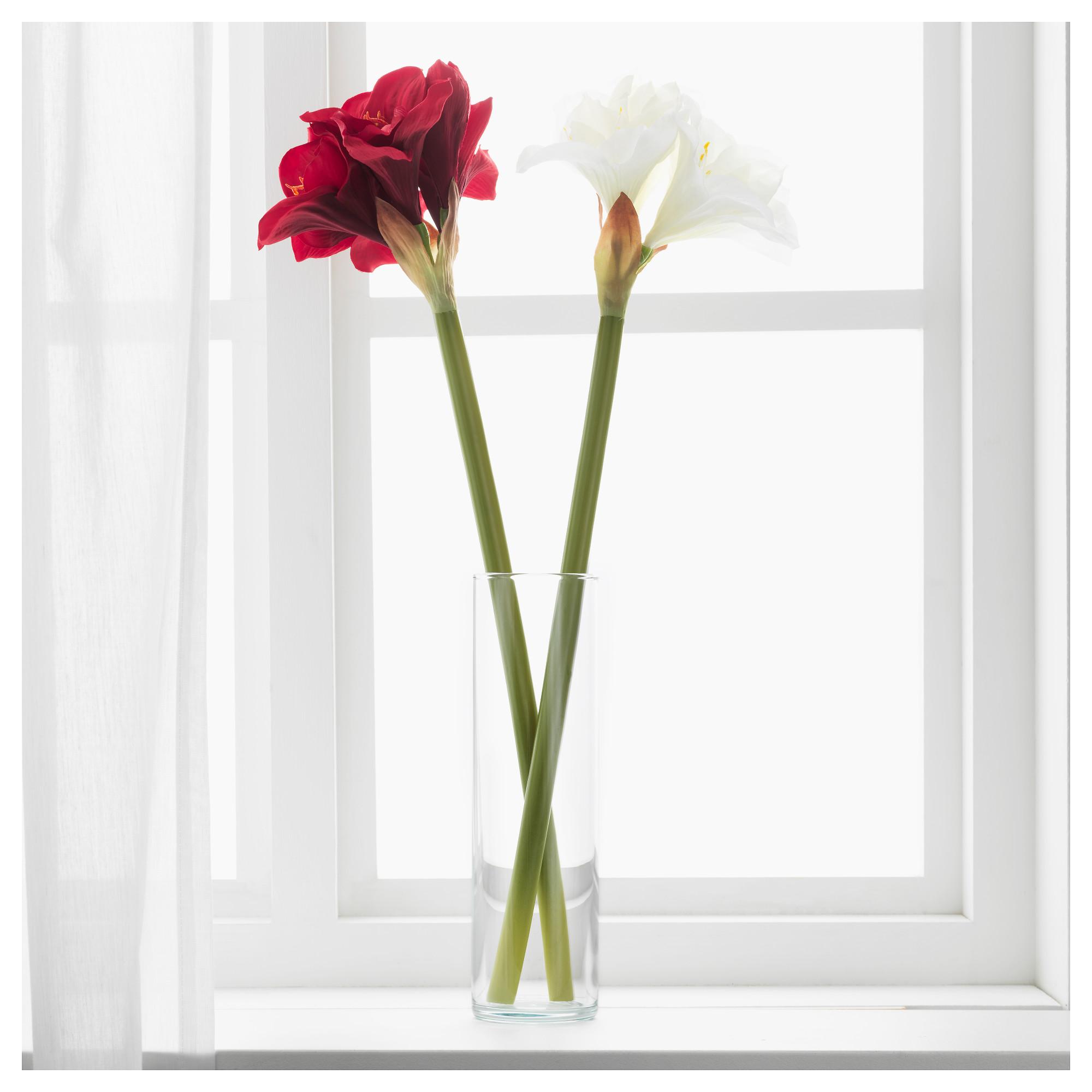Икеа цветы искусственные каталог