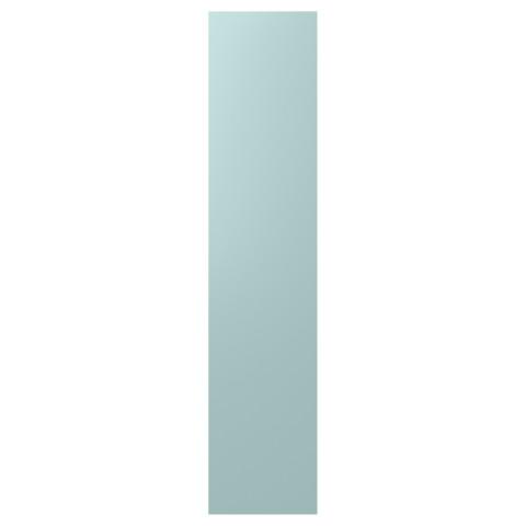 Дверь ФОРСАНД голубой артикуль № 891.776.51 в наличии. Интернет магазин IKEA Минск. Недорогая доставка и соборка.