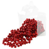 Гирлянда ВИНТЕР 2016 красный артикуль № 603.255.67 в наличии. Онлайн магазин ИКЕА Минск. Быстрая доставка и соборка.