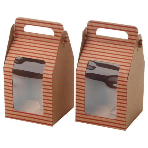 Коробка подарочная ВИНТЕР 2016 естественный артикуль № 603.251.38 в наличии. Онлайн сайт IKEA Республика Беларусь. Быстрая доставка и монтаж.