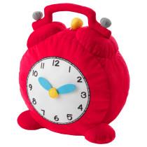 Мягкая игрушка ХЕММАХОС красный артикуль № 503.334.12 в наличии. Онлайн магазин IKEA РБ. Быстрая доставка и соборка.