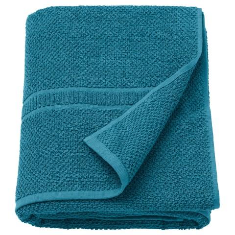 Простыня банная ФРЭЙЕН зелено-синий артикуль № 903.335.23 в наличии. Онлайн каталог IKEA Беларусь. Быстрая доставка и монтаж.