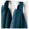 Простыня банная ФРЭЙЕН зелено-синий артикуль № 903.335.23 в наличии. Online сайт IKEA РБ. Недорогая доставка и соборка.