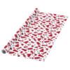 Рулон оберточной бумаги ВИНТЕР 2016 красный артикуль № 803.250.57 в наличии. Онлайн магазин IKEA Беларусь. Быстрая доставка и установка.