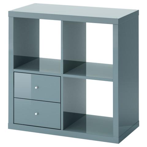 Стеллаж с ящиками КАЛЛАКС артикуль № 291.974.02 в наличии. Интернет каталог IKEA РБ. Быстрая доставка и установка.