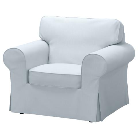 Кресло ЭКТОРП голубой артикуль № 291.290.93 в наличии. Онлайн каталог IKEA Беларусь. Быстрая доставка и монтаж.