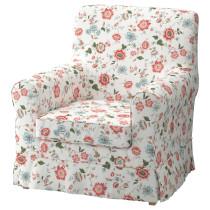 Кресло ЭННИЛУНД разноцветный артикуль № 191.295.74 в наличии. Интернет магазин IKEA Республика Беларусь. Недорогая доставка и монтаж.
