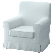 Кресло ЭННИЛУНД голубой артикуль № 891.295.75 в наличии. Онлайн каталог ИКЕА РБ. Быстрая доставка и соборка.