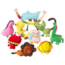 Мягкая игрушка САГОСКАТТ разные цвета артикуль № 903.399.97 в наличии. Интернет сайт ИКЕА РБ. Недорогая доставка и установка.