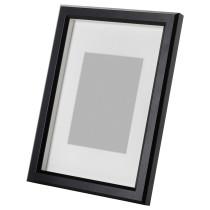 Рама ГУННАБУ черный артикуль № 002.917.68 в наличии. Онлайн магазин IKEA Минск. Недорогая доставка и монтаж.