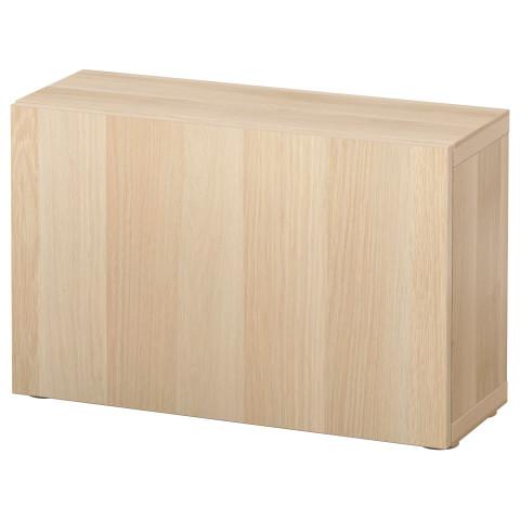 Стеллаж с дверью БЕСТО артикуль № 390.467.28 в наличии. Online каталог IKEA Беларусь. Быстрая доставка и установка.