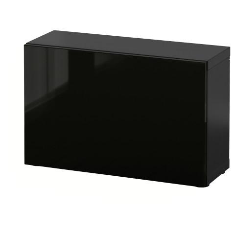 Стеллаж с дверью БЕСТО артикуль № 690.467.79 в наличии. Онлайн сайт IKEA РБ. Быстрая доставка и соборка.