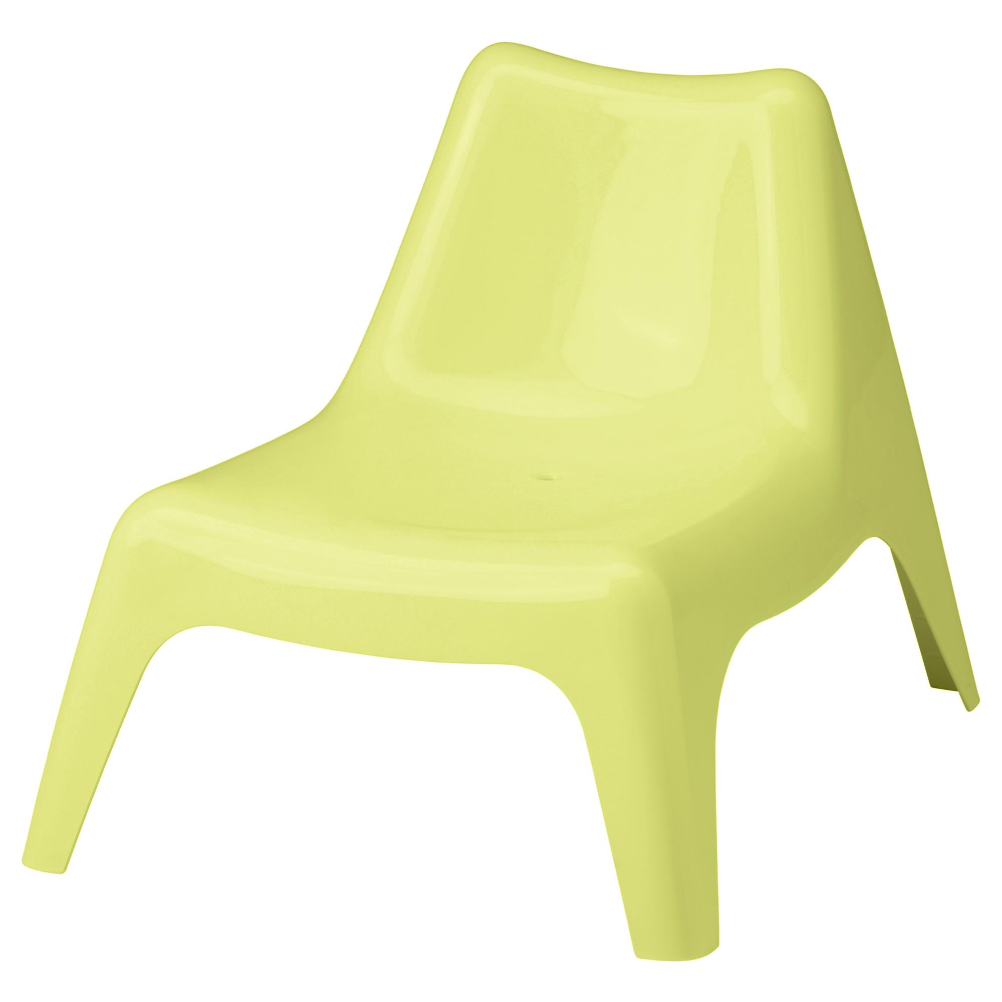 Детское садовое кресло БУНСЁ желтый артикуль № 303.380.38 в наличии. Интернет магазин IKEA Минск. Быстрая доставка и соборка.
