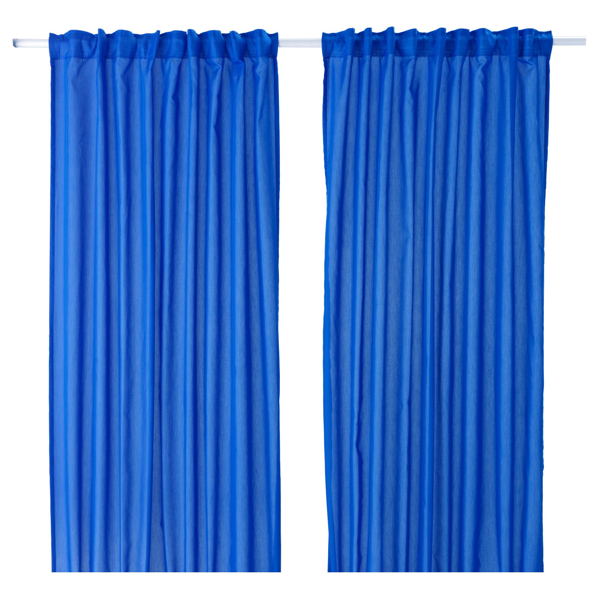 Гардины, 1 пара ВИВАН темно-синий артикуль № 003.415.65 в наличии. Интернет каталог IKEA Республика Беларусь. Недорогая доставка и установка.