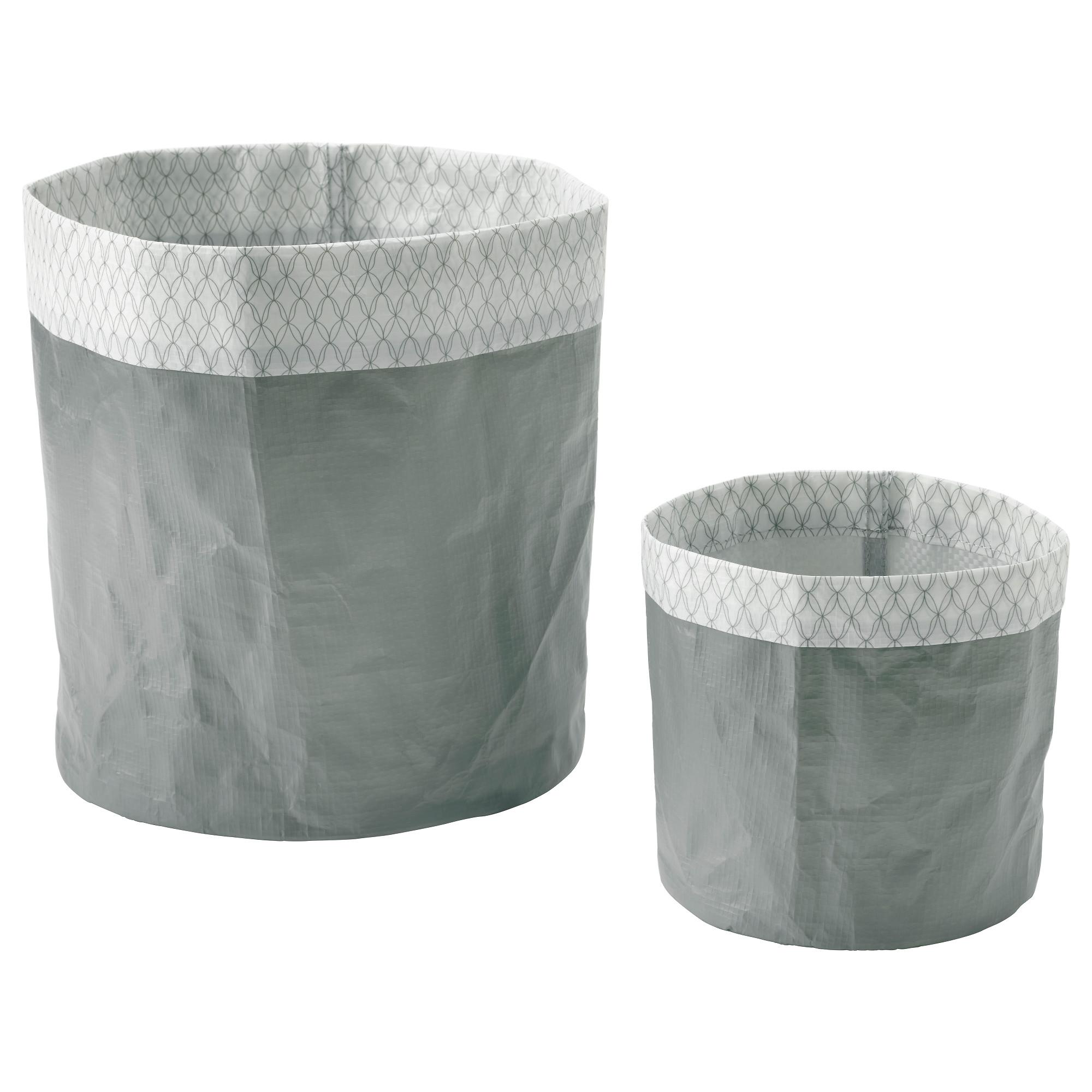 Кашпо,2 штуки КОЛОКВИНТ серый артикуль № 403.432.42 в наличии. Интернет каталог IKEA Республика Беларусь. Быстрая доставка и установка.