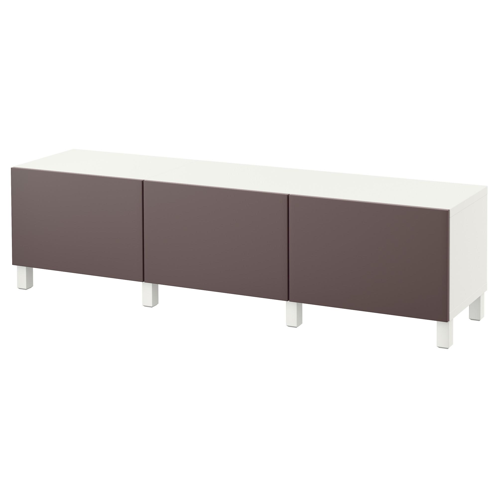Комбинация для хранения с ящиками БЕСТО темно-коричневый артикуль № 891.364.96 в наличии. Онлайн сайт IKEA РБ. Быстрая доставка и монтаж.