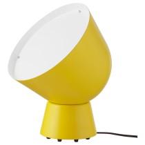 Лампа настольная ИКЕА ПС 2017 желтый артикуль № 503.338.03 в наличии. Онлайн сайт IKEA Беларусь. Быстрая доставка и соборка.