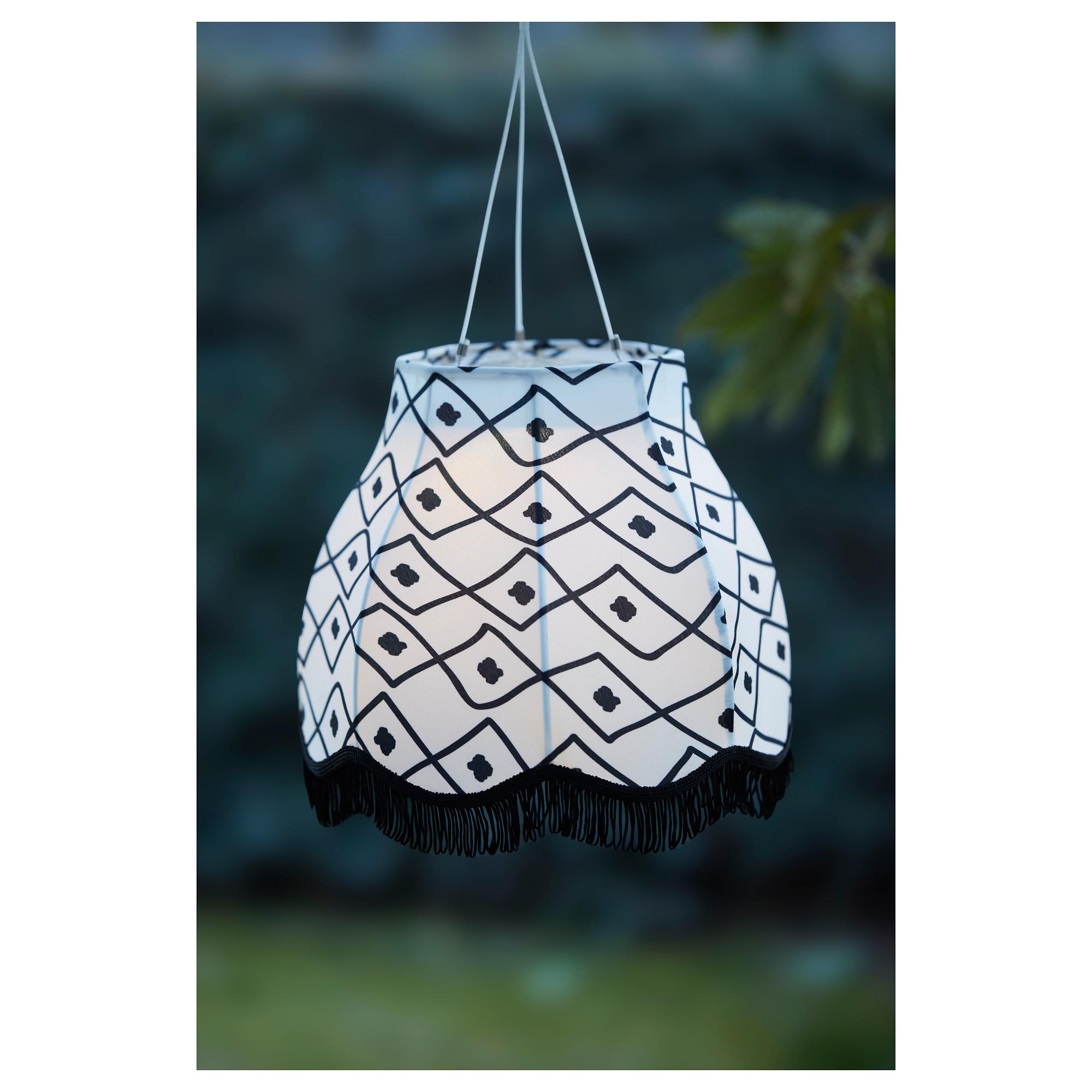 Подвесная светодиодная лампа СОЛВИДЕН артикуль № 403.405.78 в наличии. Онлайн магазин IKEA РБ. Быстрая доставка и установка.