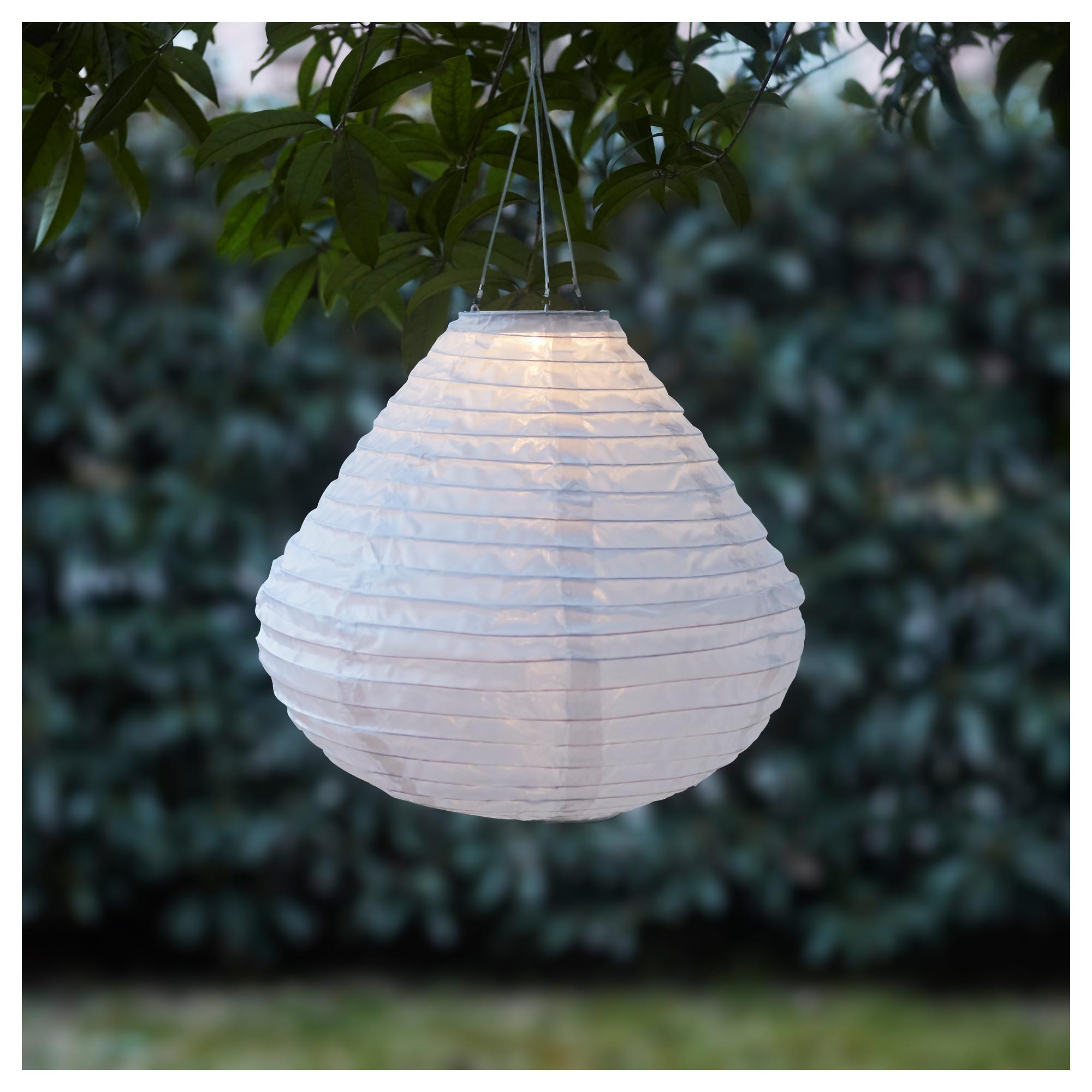 Подвесная светодиодная лампа СОЛВИДЕН белый артикуль № 903.405.71 в наличии. Онлайн магазин IKEA Минск. Недорогая доставка и соборка.