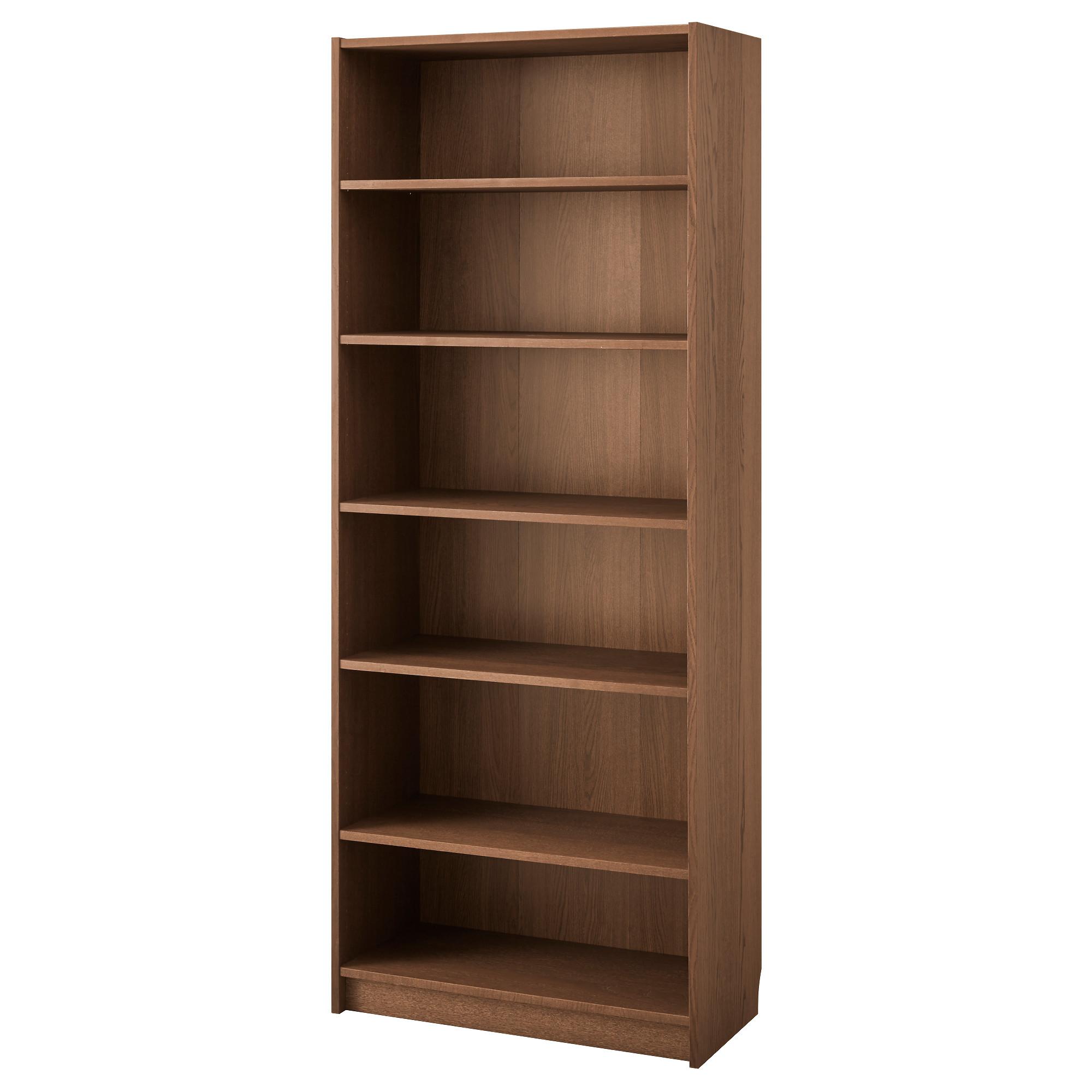 Стеллаж БИЛЛИ коричневый артикуль № 703.688.96 в наличии. Интернет магазин IKEA Минск. Недорогая доставка и установка.
