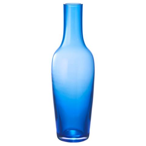 Графин СТОКГОЛЬМ 2017 синий артикуль № 803.562.75 в наличии. Онлайн сайт IKEA Минск. Быстрая доставка и установка.