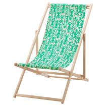 Пляжный стул МЮСИНГСО зеленый артикуль № 703.380.17 в наличии. Online каталог IKEA Беларусь. Недорогая доставка и монтаж.