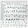 Пододеяльник и 1 наволочка ЛАТТО артикуль № 803.509.28 в наличии. Интернет каталог IKEA Беларусь. Недорогая доставка и соборка.
