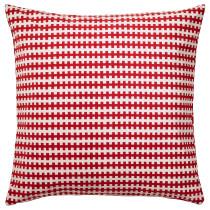 Подушка СТОКГОЛЬМ 2017 красный артикуль № 803.562.80 в наличии. Онлайн магазин IKEA РБ. Быстрая доставка и монтаж.