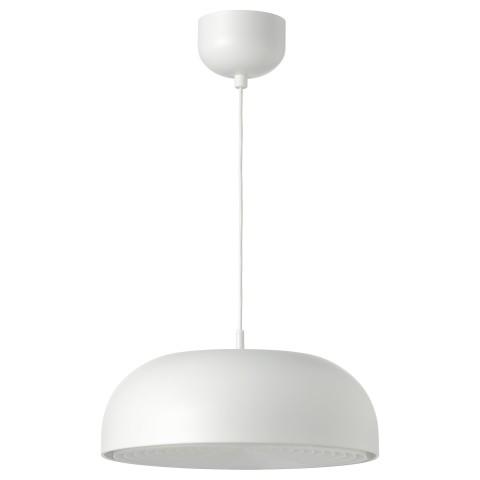 Подвесной светильник НИМОНЕ белый артикуль № 003.620.82 в наличии. Онлайн сайт IKEA Беларусь. Недорогая доставка и установка.