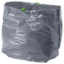 Мешок для мусора ФОРСЛУТАС серый артикуль № 203.750.07 в наличии. Интернет магазин ИКЕА Беларусь. Быстрая доставка и установка.