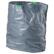 Мешок для мусора ФОРСЛУТАС серый артикуль № 803.726.71 в наличии. Online сайт IKEA Республика Беларусь. Быстрая доставка и установка.