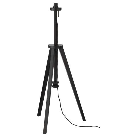 Основание напольный светильник ЛАУТЕРС коричневый артикуль № 203.606.52 в наличии. Онлайн каталог IKEA Беларусь. Недорогая доставка и монтаж.