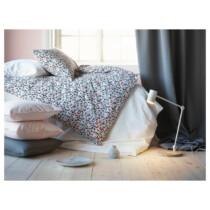Пододеяльник и 1 наволочка СМОСТАРР разноцветный артикуль № 403.377.50 в наличии. Онлайн каталог IKEA РБ. Быстрая доставка и установка.