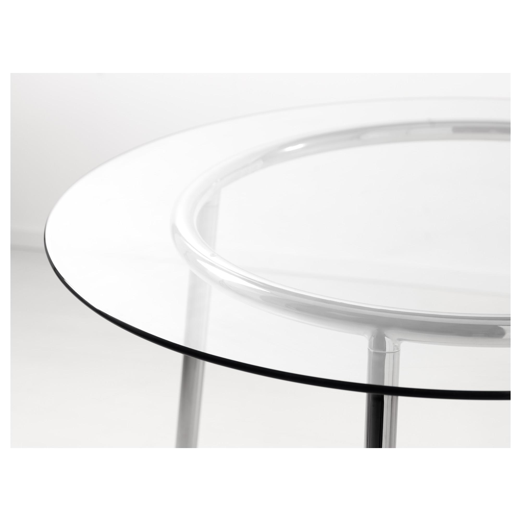 Ikea - Tavolo di vetro ikea ...