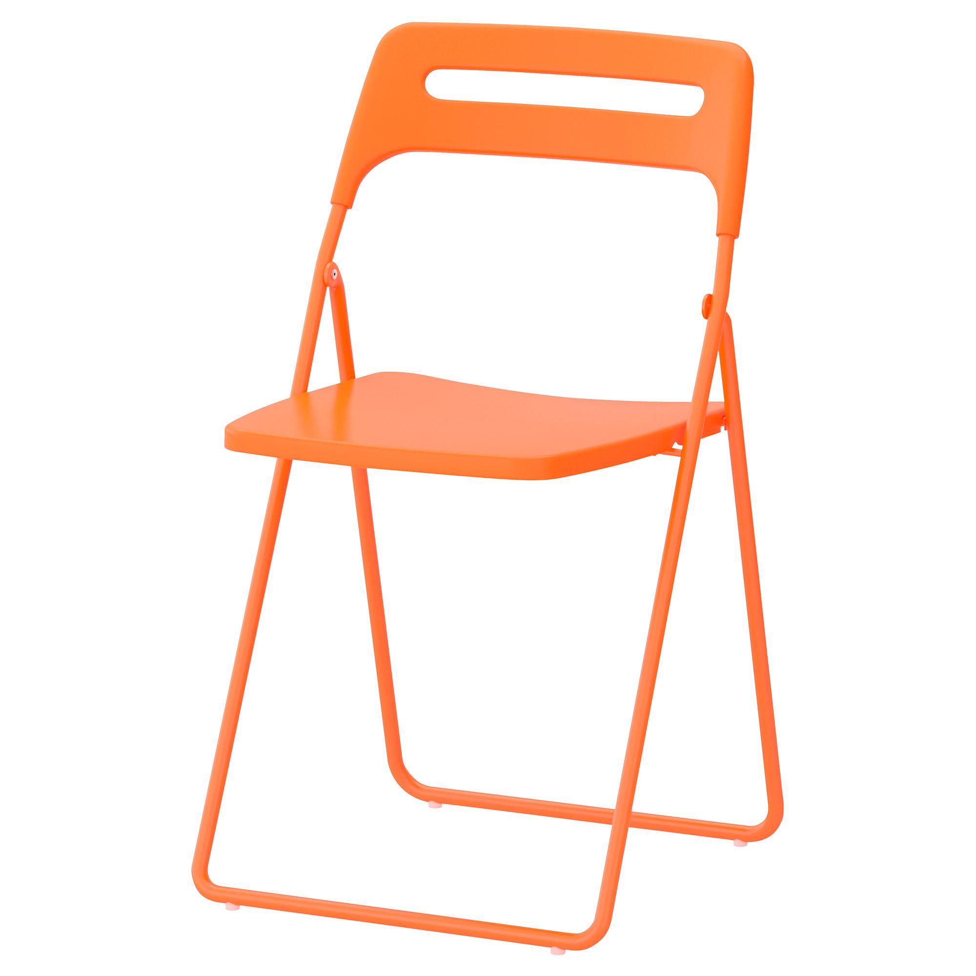 купить стул складной ниссе оранжевый в икеа минск стоимость