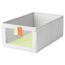 Коробка СЛЭКТИНГ зеленый артикуль № 903.660.14 в наличии. Интернет сайт ИКЕА РБ. Недорогая доставка и соборка.