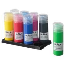 Краска МОЛА разные цвета артикуль № 603.663.22 в наличии. Онлайн сайт IKEA Беларусь. Быстрая доставка и соборка.