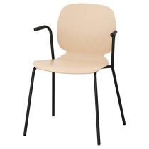 Легкое кресло СВЕН-БЕРТИЛЬ черный артикуль № 092.271.79 в наличии. Online магазин IKEA РБ. Недорогая доставка и соборка.
