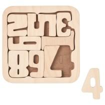 Головоломка ПЮСЛА артикуль № 003.662.64 в наличии. Онлайн каталог IKEA Минск. Недорогая доставка и соборка.