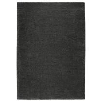 Ковер, длинный ворс ОДУМ темно-серый артикуль № 603.194.96 в наличии. Онлайн магазин ИКЕА Минск. Недорогая доставка и установка.