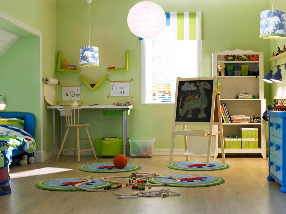 3 7 - Ikea mobiliario infantil ...